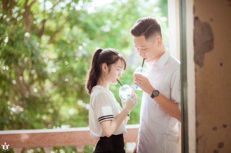 Hé lộ – Vì sao tình yêu tuổi học trò cấp 2 lại đẹp đến thế - Hạ ...