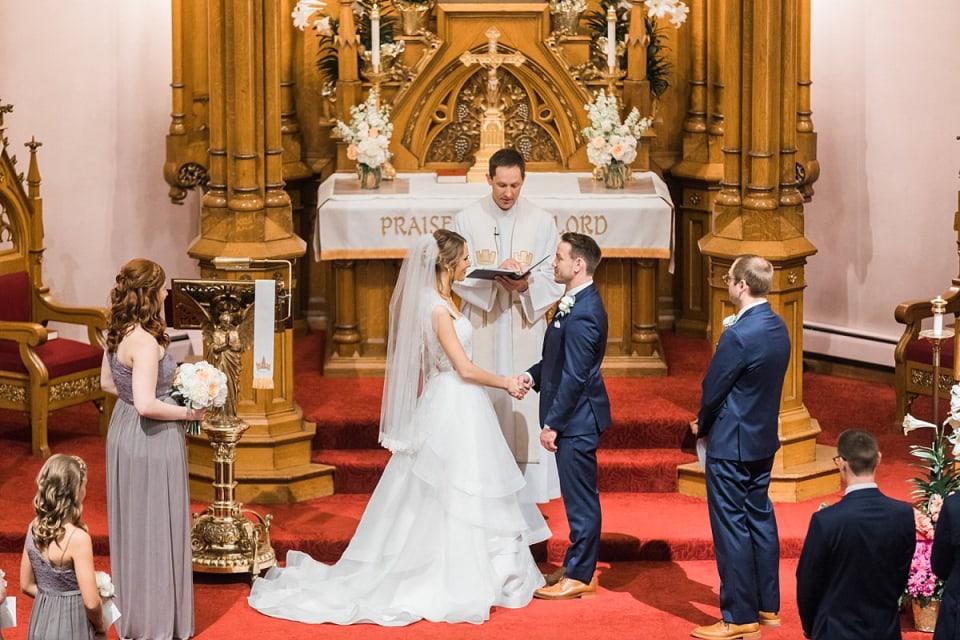 Hôn nhân Công Giáo đơn nhất