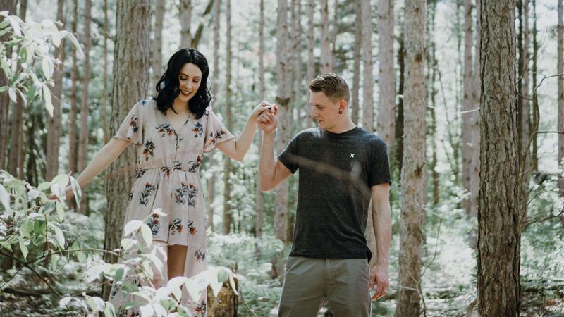 Bỏ quên gia vị của tình yêu trong hôn nhân
